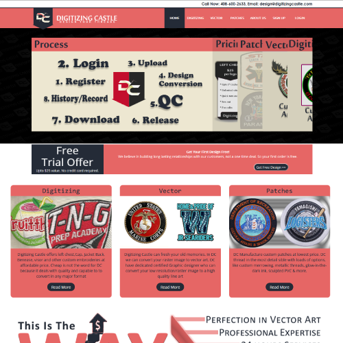 Mediaclub-Portfolio-digitizingcastle-work
